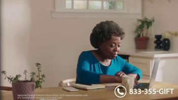 USA Family Protection Insurance Services TV Spot, 'One Last Gift' - Thumbnail 4