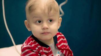 St. Jude Children's Research Hospital TV Spot, 'Mi hijo' [Spanish] - Thumbnail 1