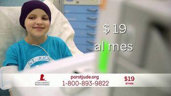 St. Jude Children's Research Hospital TV Spot, 'Mi hijo' [Spanish] - Thumbnail 3