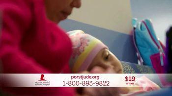 St. Jude Children's Research Hospital TV Spot, 'Mi hijo' [Spanish] - Thumbnail 4