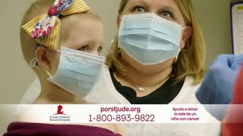 St. Jude Children's Research Hospital TV Spot, 'Mi hijo' [Spanish] - Thumbnail 5