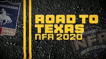 Cowboy Channel Plus TV Spot, 'Road to Texas: NFR 2020' - Thumbnail 2