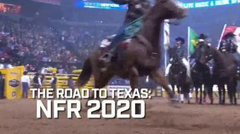 Cowboy Channel Plus TV Spot, 'Road to Texas: NFR 2020' - Thumbnail 3