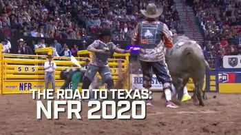Cowboy Channel Plus TV Spot, 'Road to Texas: NFR 2020' - Thumbnail 4
