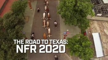 Cowboy Channel Plus TV Spot, 'Road to Texas: NFR 2020' - Thumbnail 5