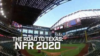 Cowboy Channel Plus TV Spot, 'Road to Texas: NFR 2020' - Thumbnail 7