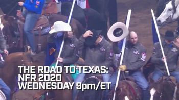 Cowboy Channel Plus TV Spot, 'Road to Texas: NFR 2020' - Thumbnail 8