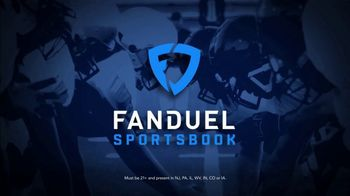 FanDuel Sportsbook TV Spot, 'Kansas City vs. Buffalo' - Thumbnail 2