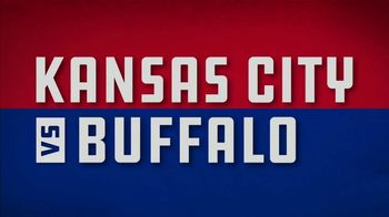 FanDuel Sportsbook TV Spot, 'Kansas City vs. Buffalo' - Thumbnail 3