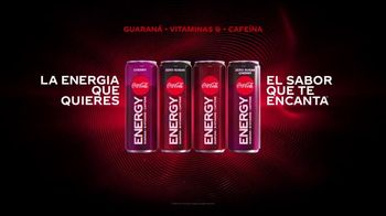 Coca-Cola Energy TV Spot, 'Sonidos' [Spanish] - Thumbnail 6