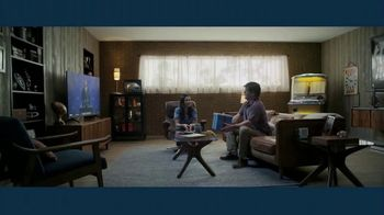 IBM Watson TV Spot, 'Lucky Fantasy Football Socks' Featuring Larry Fitzgerald Jr. - Thumbnail 1