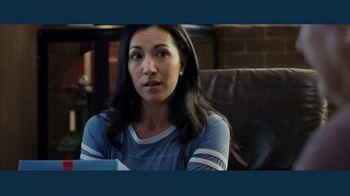 IBM Watson TV Spot, 'Lucky Fantasy Football Socks' Featuring Larry Fitzgerald Jr. - Thumbnail 10