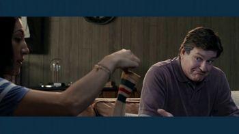IBM Watson TV Spot, 'Lucky Fantasy Football Socks' Featuring Larry Fitzgerald Jr. - Thumbnail 5
