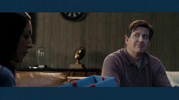 IBM Watson TV Spot, 'Lucky Fantasy Football Socks' Featuring Larry Fitzgerald Jr. - Thumbnail 9