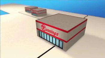 Runnings Grand Opening TV Spot, 'Hot Buys' - Thumbnail 10