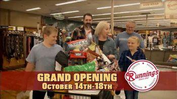 Runnings Grand Opening TV Spot, 'Hot Buys' - Thumbnail 8