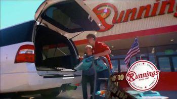 Runnings Grand Opening TV Spot, 'Hot Buys' - Thumbnail 9
