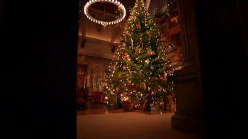 Biltmore Estate TV Spot, 'Holidays: Hung Memories' - Thumbnail 6