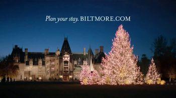 Biltmore Estate TV Spot, 'Holidays: Hung Memories'