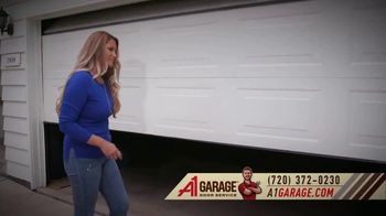 A1 Garage Door Service TV Spot, 'Open for Business: $45.99 Tune-Up Special' - Thumbnail 2