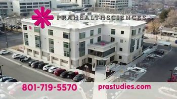PRA Health Sciences TV Spot, 'Clinical Research Study: $7,000 Compensation' - Thumbnail 8
