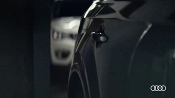 2020 Audi Q7 TV Spot, 'Impossible Park' [T2] - Thumbnail 2