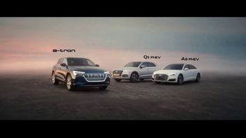 2019 Audi e-tron TV Spot, 'The Next Frontier of Electric' [T2] - Thumbnail 9