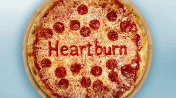Tagamet HB 200 TV Spot, 'Don't Take a Chance on Heartburn' - Thumbnail 2