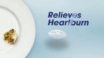 Tagamet HB 200 TV Spot, 'Don't Take a Chance on Heartburn' - Thumbnail 6