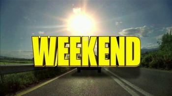 Lerner and Rowe Injury Attorneys TV Spot, 'Weekend: Car Wreck' - Thumbnail 1