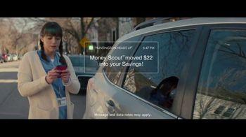 Huntington National Bank Money Scout TV Spot, 'Busy Mom'
