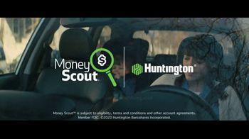Huntington National Bank Money Scout TV Spot, 'Busy Mom' - Thumbnail 9