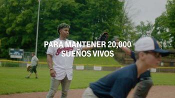 T-Mobile TV Spot, 'MLB World Series Magenta Moment' [Spanish] - Thumbnail 8