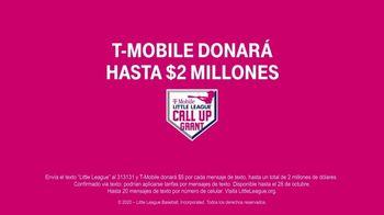 T-Mobile TV Spot, 'MLB World Series Magenta Moment' [Spanish] - Thumbnail 7