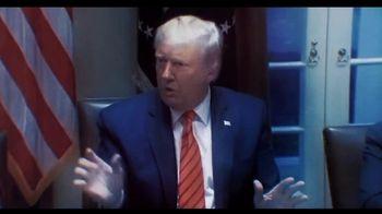 Biden for President TV Spot, 'I Can't'