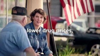 Amy McGrath for Senate TV Spot, 'Mitch McConnell: Too Long' - Thumbnail 7
