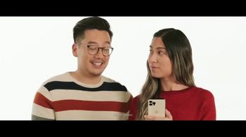 Verizon TV Spot, '5G Just Got Real: iPhone 12 & iPhone 12 Pro'
