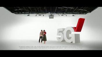 Verizon TV Spot, '5G Just Got Real: iPhone 12 & iPhone 12 Pro' - Thumbnail 5