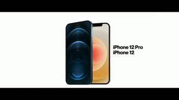 Verizon TV Spot, '5G Just Got Real: iPhone 12 & iPhone 12 Pro' - Thumbnail 7