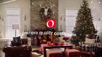 Overstock.com Home Decor Sale TV Spot, 'Your Partner in Cheer' - Thumbnail 7