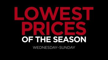 Kohl's Lowest Prices of the Season TV Spot, 'Shark Vacuums, Throws and Toys' - Thumbnail 2