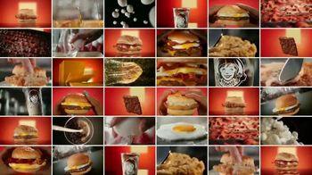 Wendy's 2 for $4 TV Spot, 'Breakfast: Telling Friends' - Thumbnail 7