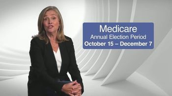 My Health Policy TV Spot, 'Questions About Next Years Coverage' Featuring Meredith Vieira