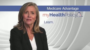 My Health Policy TV Spot, 'Questions About Next Years Coverage' Featuring Meredith Vieira - Thumbnail 3