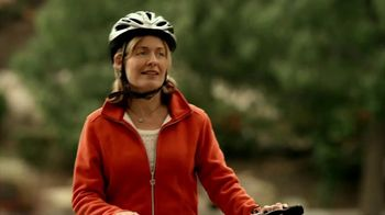 AbbVie TV Spot, 'RA: Bicycle'