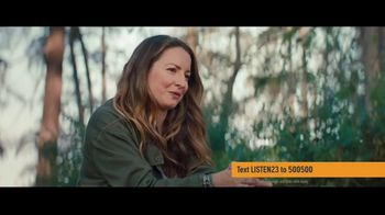 Audible Inc. TV Spot, 'Listeners: Changed My Life: Free Trial' - Thumbnail 8