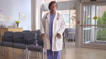 Pfizer, Inc. TV Spot, 'Deep Vein Thrombosis: Don't Wait to See Your Doctor' - Thumbnail 8