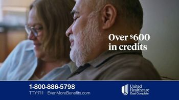 UnitedHealthcare Dual Complete Plan TV Spot, 'Let's Take Care of Each Other' - Thumbnail 3