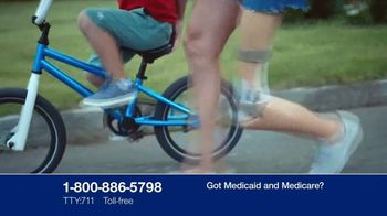 UnitedHealthcare Dual Complete Plan TV Spot, 'Let's Take Care of Each Other' - Thumbnail 4