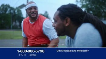 UnitedHealthcare Dual Complete Plan TV Spot, 'Let's Take Care of Each Other' - Thumbnail 7